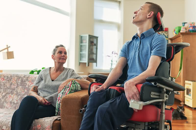 The Basics of Specialist Disability Accommodation